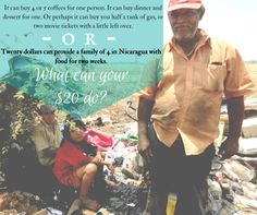 Help us provide food for families in Nicaragua! zmiinternational.org/partner-with-us #nicaragua #food #donate #missions