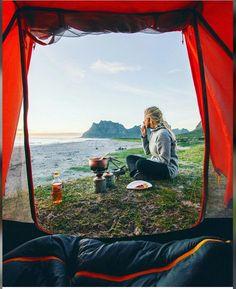 camping More