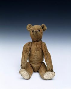 Teddy bear | V Search the Collections