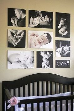 Future Baby Things.  I love babies so much.  But got awhile to wait.  Better to be prepared.