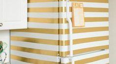 Geef je koelkast een leuke make-over: 4 tips