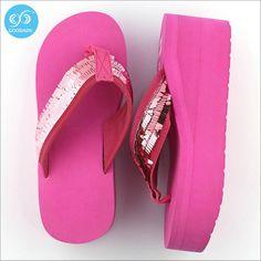 3ed964c86adb48 New deign 2016 Anti-skid wear-resisting slippers Womens leisure Flip Flops  Women EVA Summer fashion Slippers