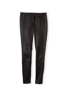 Country Road Stretch Leather Pant