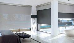 Tejido Polyscreen Bandalux | Tejidos cortinas | Ahorro energético