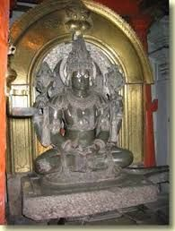 Halasi, Karnataka - Lord Yoga Narayana.