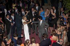 la boda de teresa y javier- TELVA
