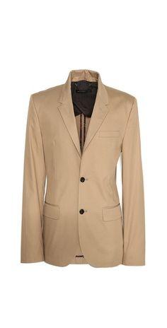 Marc by Marc Jacobs Harvey Twill Khaki Sport Coat Sport Coat, Marc Jacobs, Your Style, Blazer, Sports, Jackets, Fashion Design, Shopping, Clothes