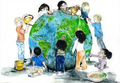hållbar utveckling (konferens Hållbar utveckling och barnen)