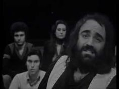 Демис Руссос  Сувенир   1975 год