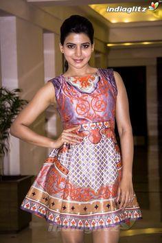 Samantha - Tamil Actress Image Gallery