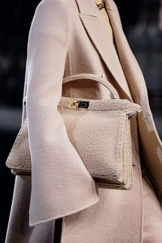 View all looks | FENDI Fendi, Girls Wear, Women Wear, Chloe, Luxury Bags, Sweater Shirt, Hermes Kelly, Strong Women, Ideias Fashion