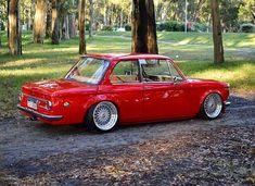 BMW Classic E12 E28 Sharks