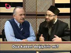 Cübbeli Ahmet Hoca - Dua Kaderi Değiştirir mi