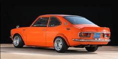 1973 Corolla Levin TE-27