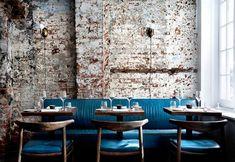 A Manhattan nel quartiere Nolita un nuovo indirizzo per gustare la cucina neozelandese.