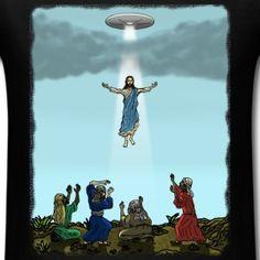 UFO Jesus
