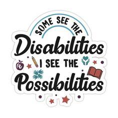 Special Needs Teaching, Special Education Teacher, Die Cutting, Cutting Files, Teacher Appreciation Quotes, Teacher Stickers, Teaching Quotes, Disability Awareness, Healing Hands