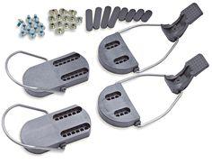 Voile Unisex Sd Mountain Plate Kit
