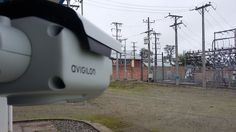 Avigilon en Chile, Camaras de Video