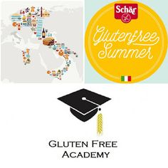 Gluten Free Academy: Je participe au concours Glutenfree Summer de Schä... Sans Gluten, Gluten Free, How To Apply, Summer, Pageants, Italy, Rezepte, Glutenfree, Summer Recipes