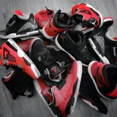 #Air #Jordan #Shoes Nice Kicks
