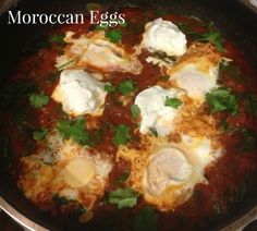 by serious eats eggs in purgatory easy and super tasty eggs in ...