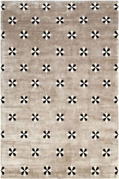 coffeestainedcashmere:  (via WHITE GOLD: GRAPHIC RUGS - CLASS IT UP)