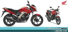 Discover the Honda CB Unicorn 160cc Price in India that ranges up to Rs. 69,350. Do look for the Honda CB Unicorn 160 Mileage.