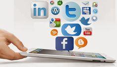 La iRebotica de Pilar: Nuevas Redes Sociales en 2015