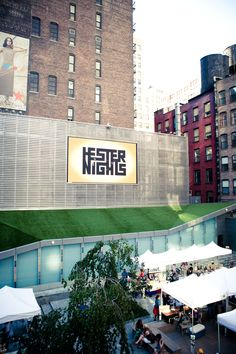 Hester Nights every Thursday