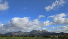 October Ever-changing cloud-shadow patchwork across the land. The from the 'new bypass' at Porthmadog. 12 October, Clouds, Gallery, Scrappy Quilts, Roof Rack, Cloud
