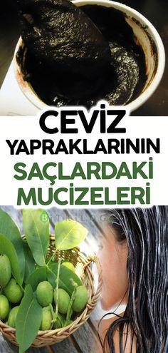 Ceviz Yaprağının Saçlardaki Mucizeleri There is such a benefit that you will hear most of them for t Popular Hairstyles, Braided Hairstyles, Wedding Hairstyles, Concealer, Natural Hair Styles, Short Hair Styles, Homemade Face Masks, Natural Health Remedies, Haircuts For Men
