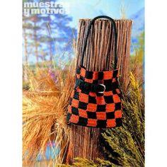 2,40 € #muestrasymotivos #bolso #crochet #ganchillo http://www.e-muestrasymotivos.com/bolsos/110-ebolsos0103.html