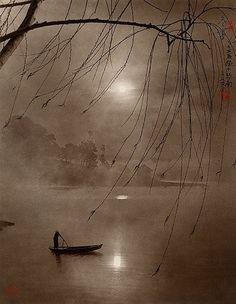 Winter Fog By Don Hong-Oai