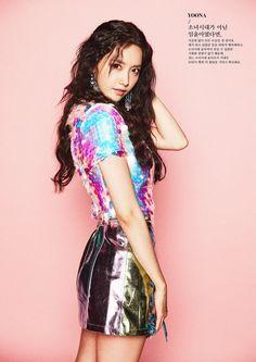 Girl' Generation - Holiday Night  YOONA