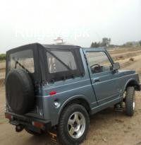 Suzuki Jeep Sj410 Jeep Suzuki Free Classified Ads