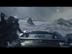 Call of Duty Infinite Warfare Walkthrough Gameplay Part 5 - Campaign
