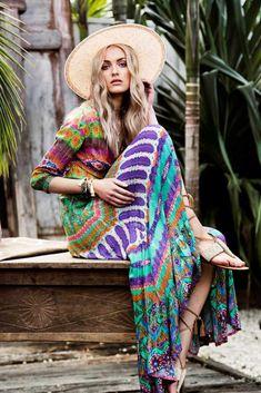 Bohemian ☀☮ Boho ☀☮ Fashion ☀☮Style ☀☮Hippie ☀☮ Vintage☀☮