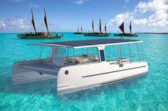 Güneş panelli gemiler.     SIFIRDAN MATEMATİK ÖĞRENİN   En şık güneş panelli gemiler.       PlanetSolar Turanor Boat: 26 milyon dolar de...