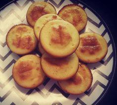 Keto Cream Cheese Pound Cake Cupcakes – ketoFAM