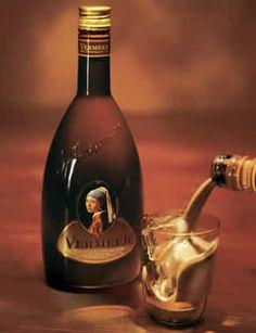 Vermeer Dutch Chocolate Cream Liquor