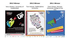 NSS poster competition 2014
