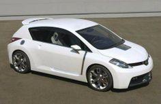 Nissan Versa - concept