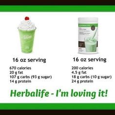 SAVE MONEY, SAVE CALORIES, GAIN NUTRIENTS! To learn more about our Herbalife Inner & Outer NUTRITION: Contact me TODAY ➡FREE Online 24/7 Coaching⬅ -(561)289-9552 : pintoherbalife@yahoo.com : http://www.http://www.goherbalife.com/pintonutrition/en-US.com/