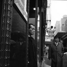 "mishproductions: "" March 31st, 1966 -Vivian Maier """