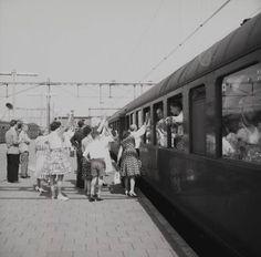Lourdestrein 1960