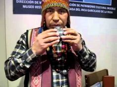 Peruvian Inca wind instruments - YouTube