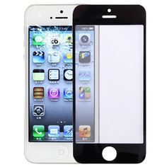 Apple iPhone 5 Front Screen Outer Glass Lens(Black) http://www.laimarket.com/apple-iphone-5-front-screen-outer-glass-lensblack-p-3566.html