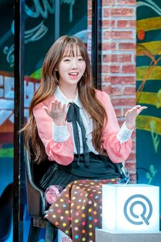Lovelyz Kei, Korean Girl, Masters, Dream Catcher, March, Kpop, Girls, Pink, Beauty