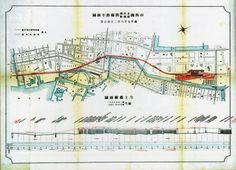 File:Route map of Tokyo viaduct to Tokyo station.jpg